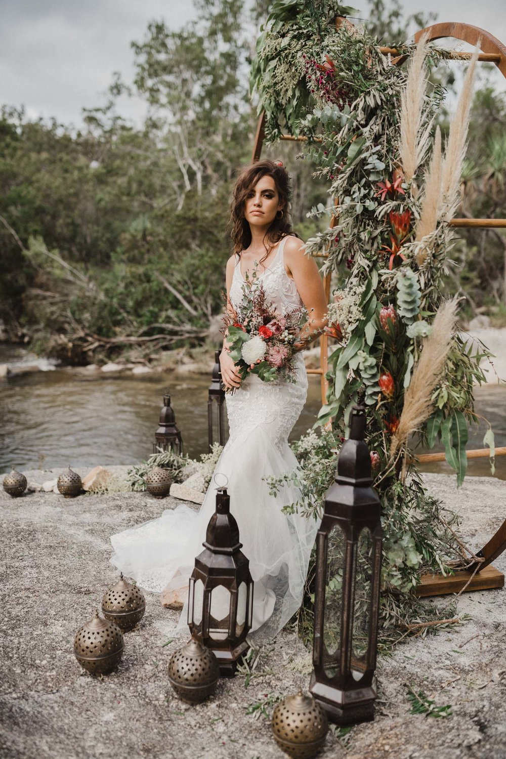 The Raw Photographer - Cairns Wedding Photographer - Brides Styled Shoot - Dress Jonovia Bridal - Hair Makeup Ideas-23.jpg