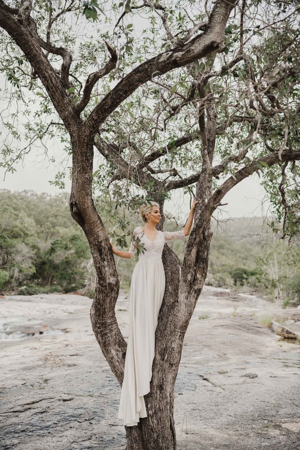 The Raw Photographer - Cairns Wedding Photographer - Brides Styled Shoot - Dress Jonovia Bridal - Hair Makeup Ideas-24.jpg