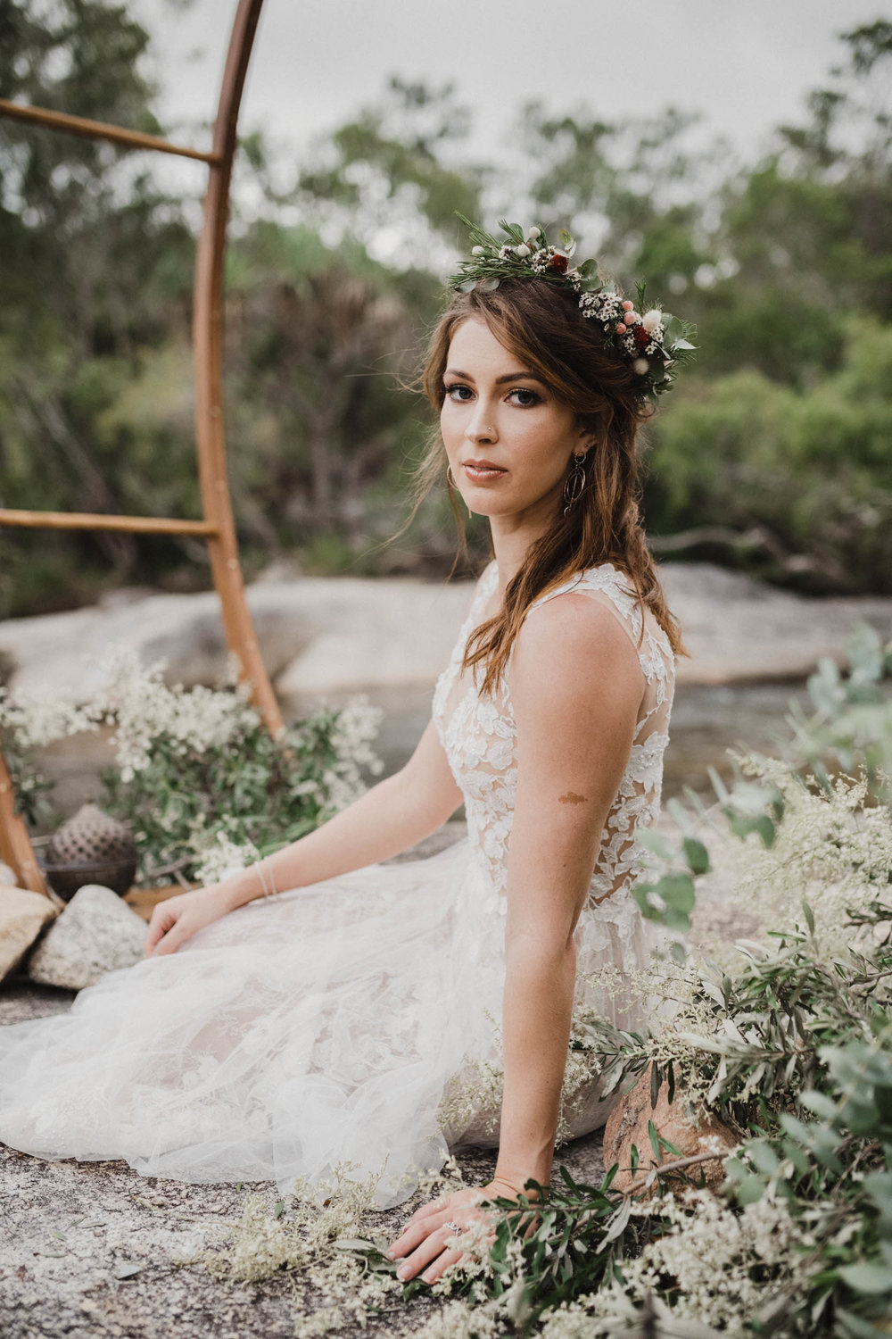 The Raw Photographer - Cairns Wedding Photographer - Brides Styled Shoot - Dress Jonovia Bridal - Hair Makeup Ideas-26.jpg