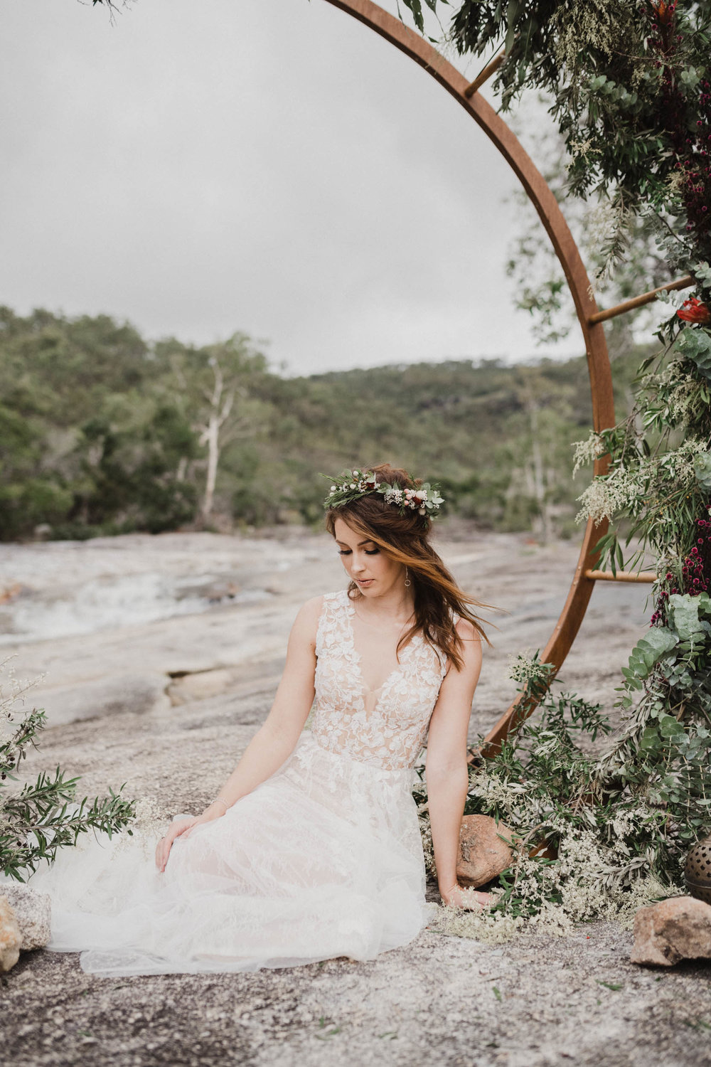 The Raw Photographer - Cairns Wedding Photographer - Brides Styled Shoot - Dress Jonovia Bridal - Hair Makeup Ideas-27.jpg