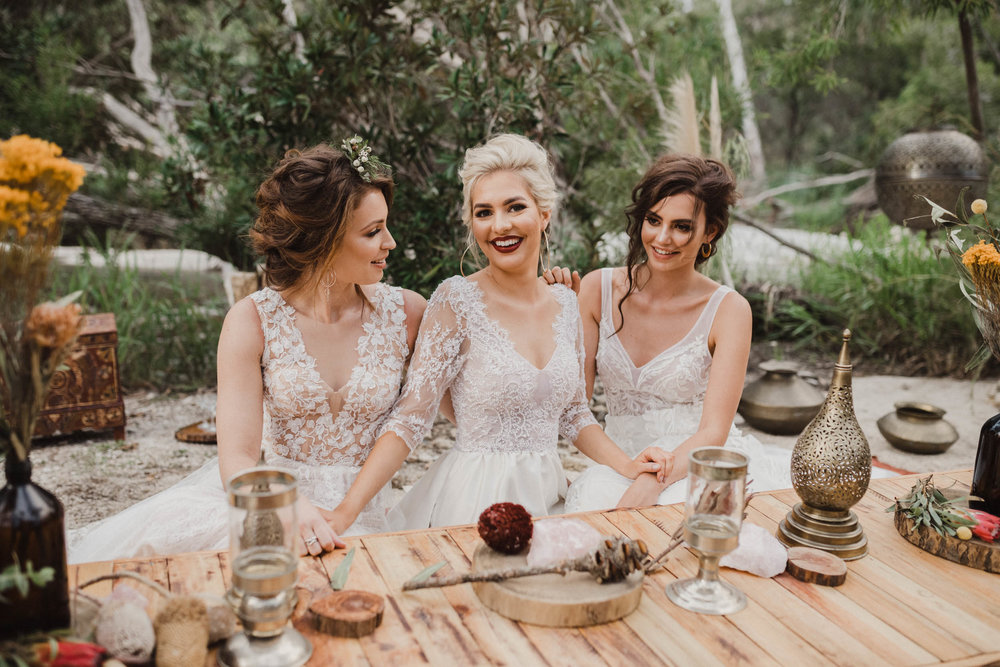 The Raw Photographer - Cairns Wedding Photographer - Brides Styled Shoot - Dress Jonovia Bridal - Hair Makeup Ideas-32.jpg