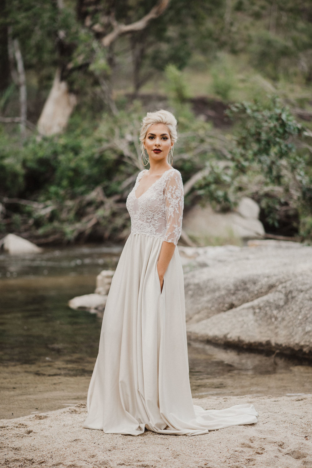 The Raw Photographer - Cairns Wedding Photographer - Brides Styled Shoot - Dress Jonovia Bridal - Hair Makeup Ideas-35.jpg