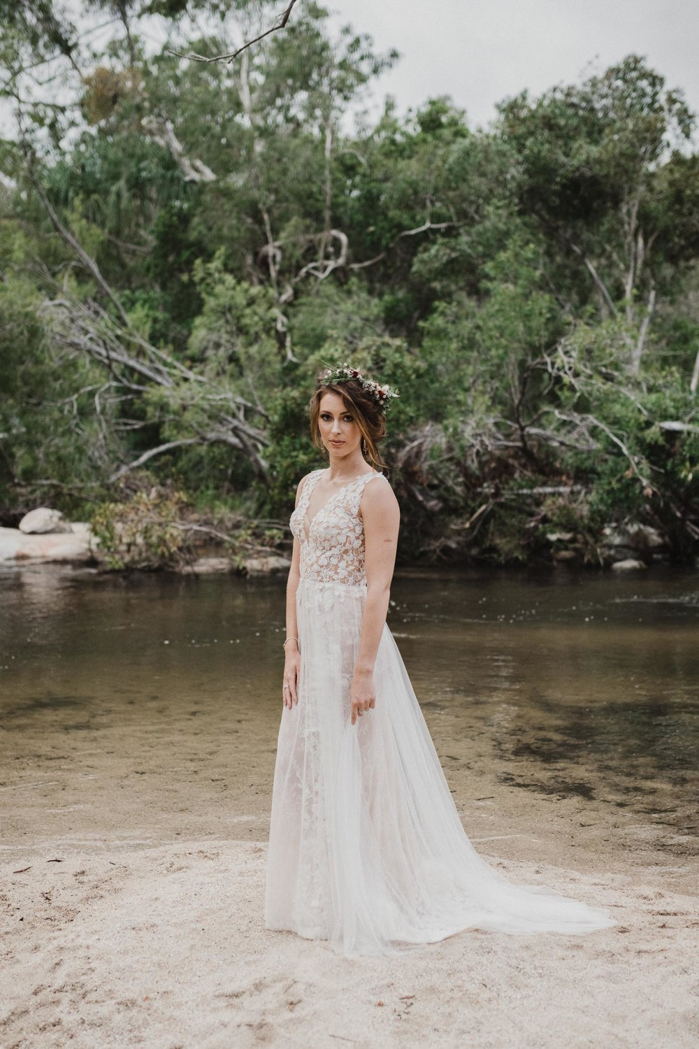 The Raw Photographer - Cairns Wedding Photographer - Brides Styled Shoot - Dress Jonovia Bridal - Hair Makeup Ideas-36.jpg