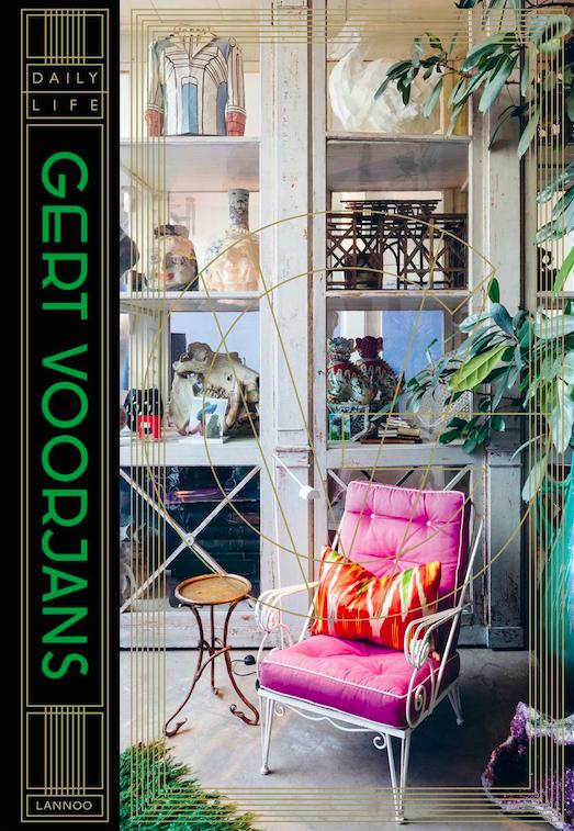 Gert Voorjans book cover