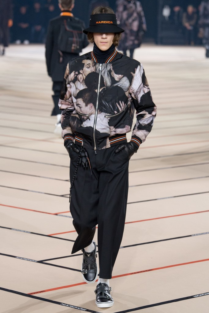 Dior Homme AW17 1