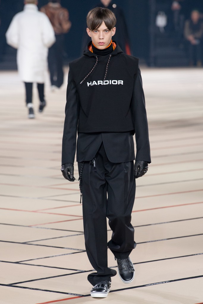 Dior Homme AW17 5
