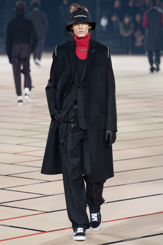 Dior Homme AW17 6