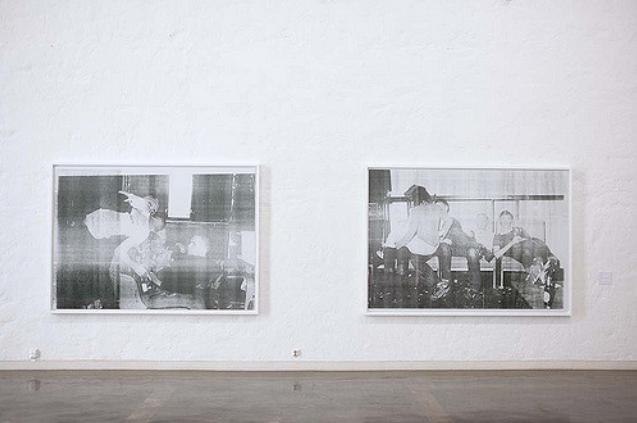 'Copenhagen' & 'Berlin' (2006)
