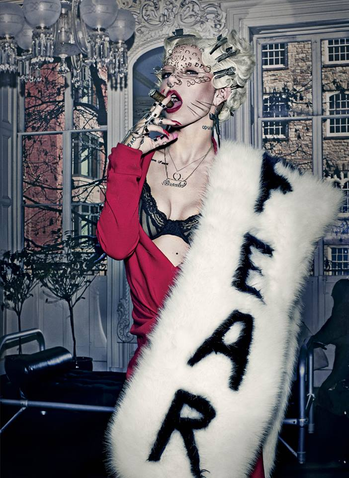 HyeinSeo_BrookeCandy_Fear
