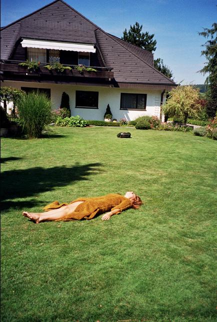 Anna Sophie Berger
