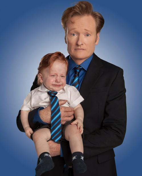 Conan O' Brian