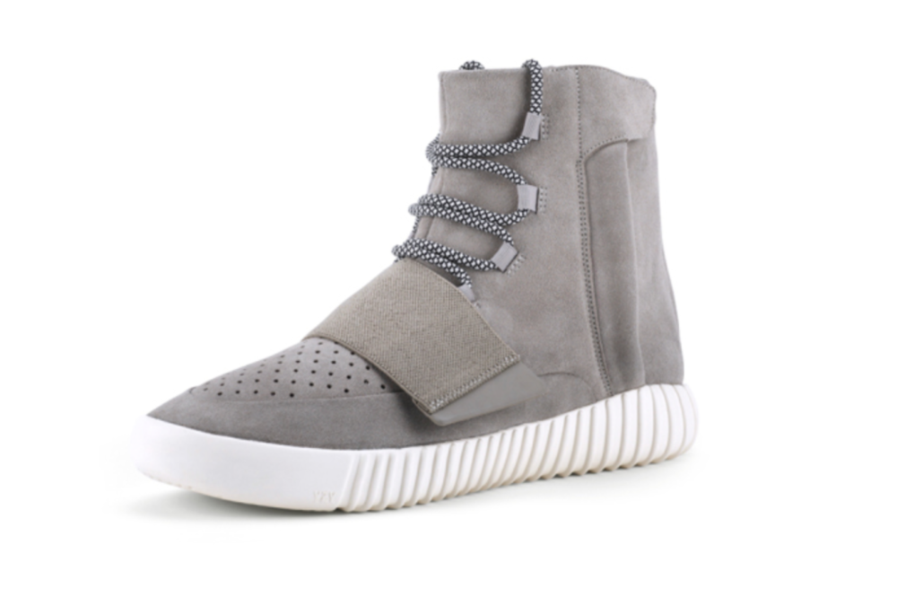 Avenue Antwerp to Release the Kanye West X Adidas Yeezy Boost 750 ... 886665aea