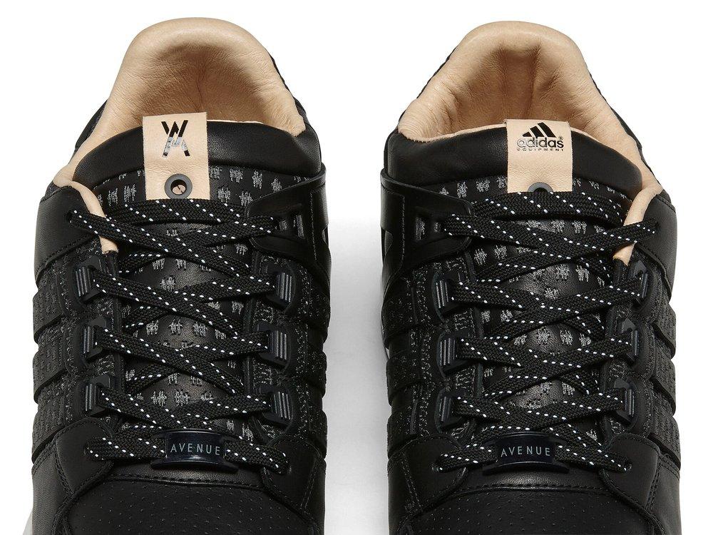 adidas Consortium x Avenue EQT 93/16 Support