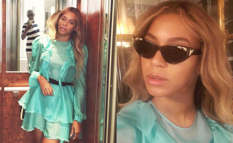 images: Beyoncé