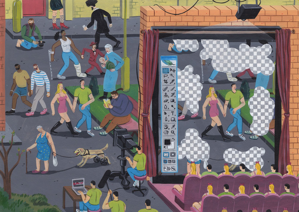 "Brecht Vandenbroucke - ""Your Selection"""