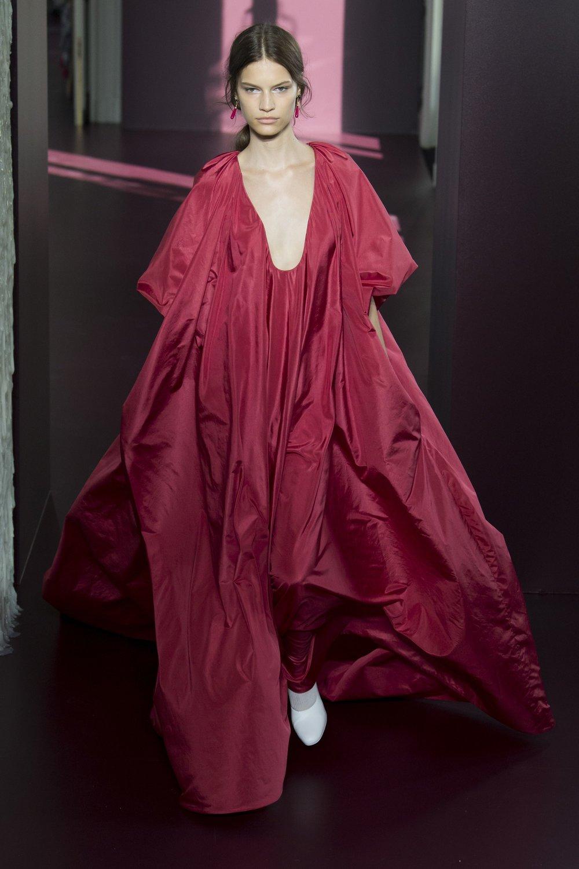 Valentino Haute Couture AW17