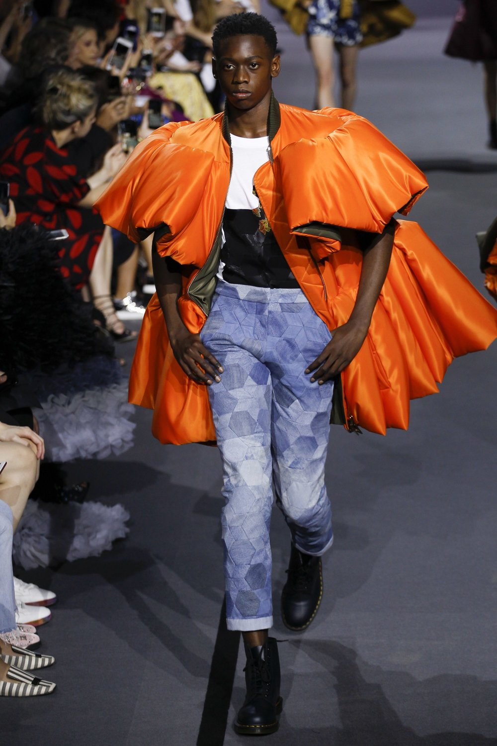 Viktor & Rolf Haute Couture AW17