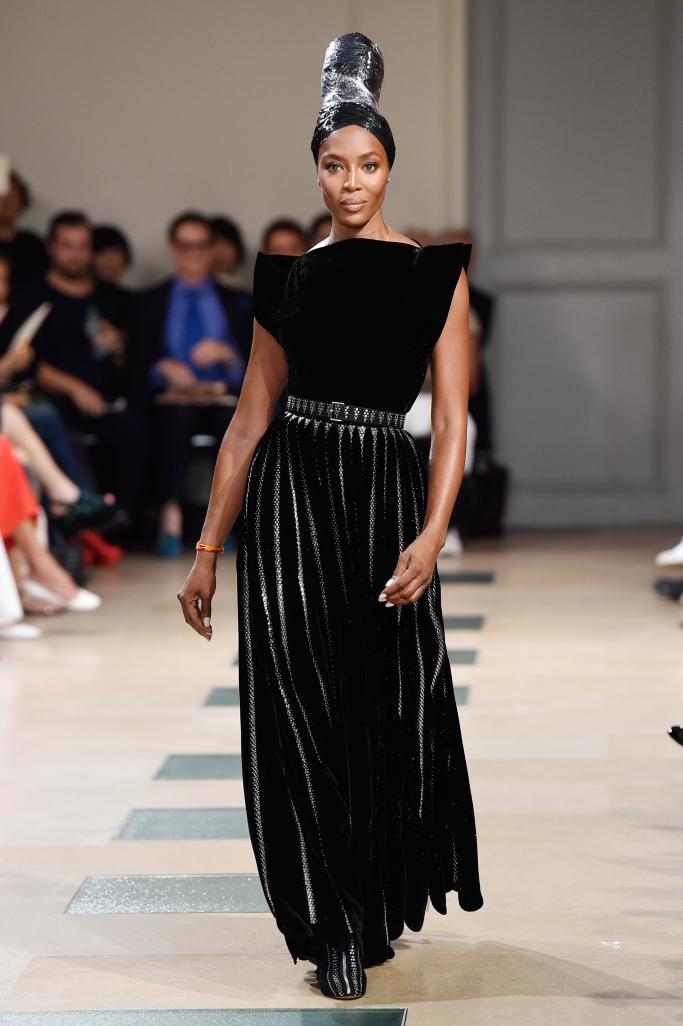 Azzedine Alaïa Haute Couture AW17
