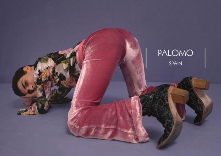 Palomo Spain SS17 by Kito Muñoz