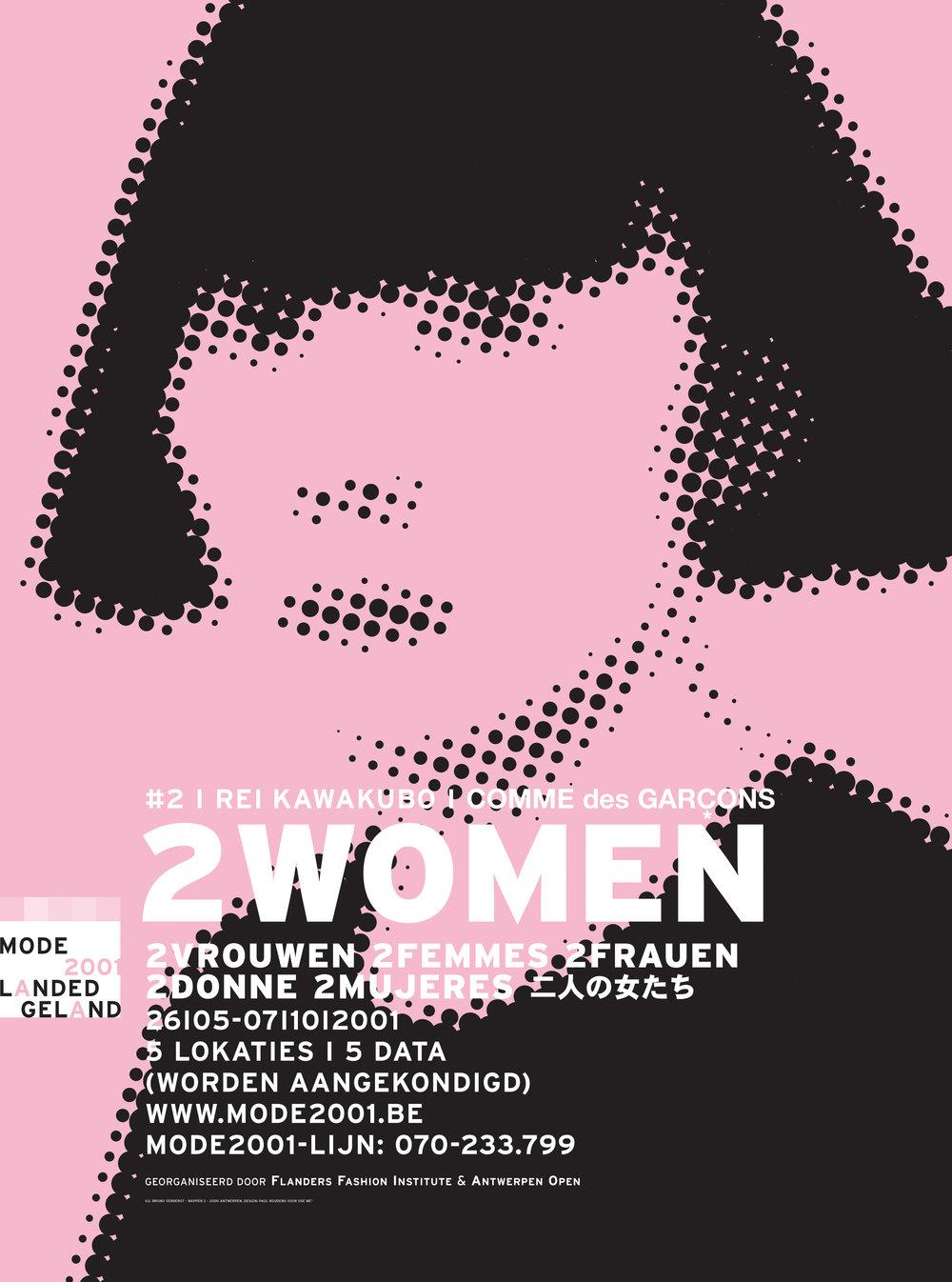 2001 Mode 2001 Kawakubo Poster.jpg