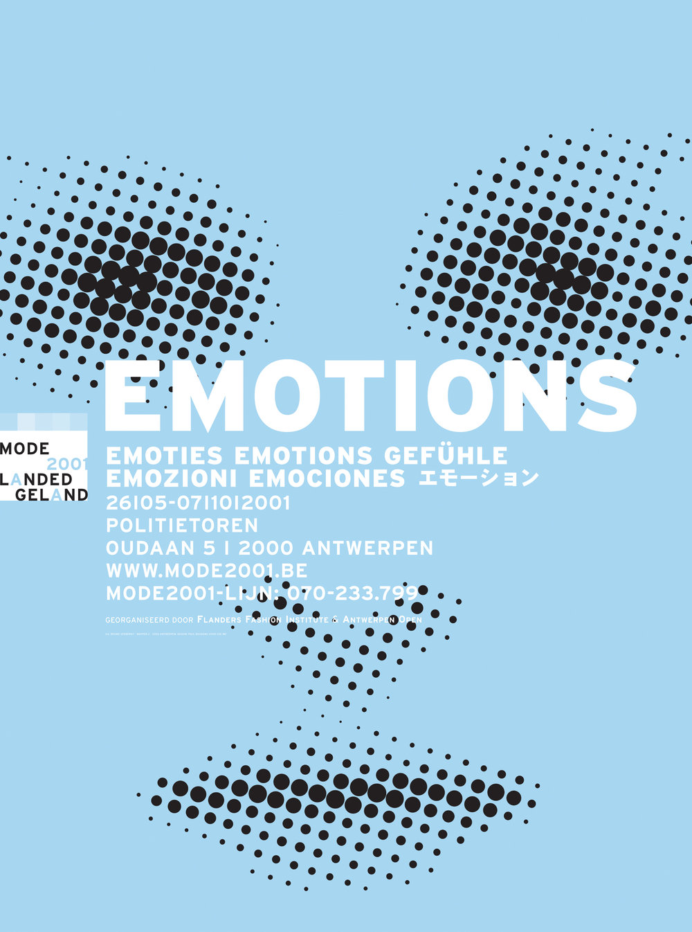 2001 Mode 2001 Emotions Poster.jpg
