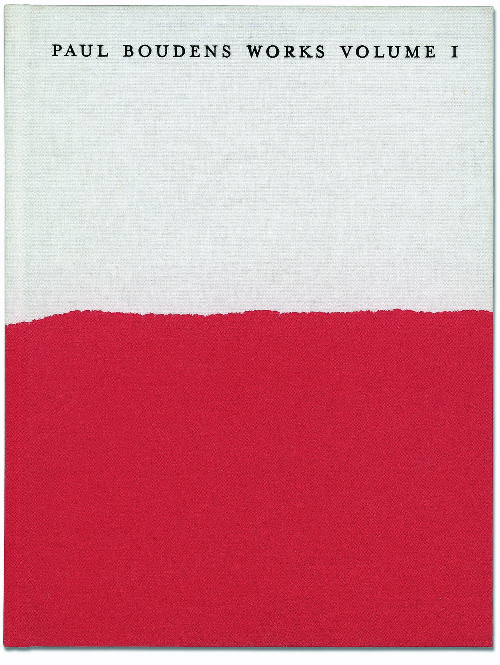 2003 PB Works Volume I.jpg