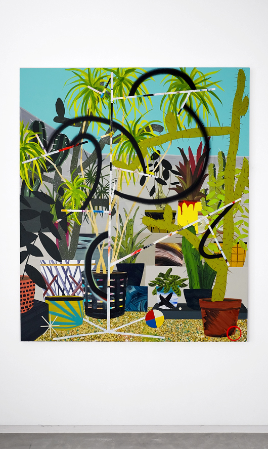 (c) ALICE Gallery 2017