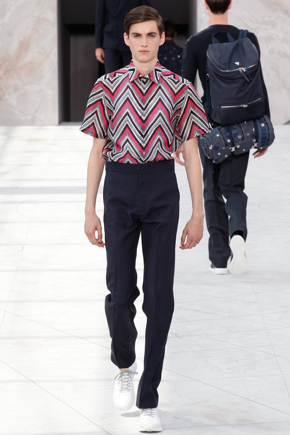 Louis Vuitton SS15