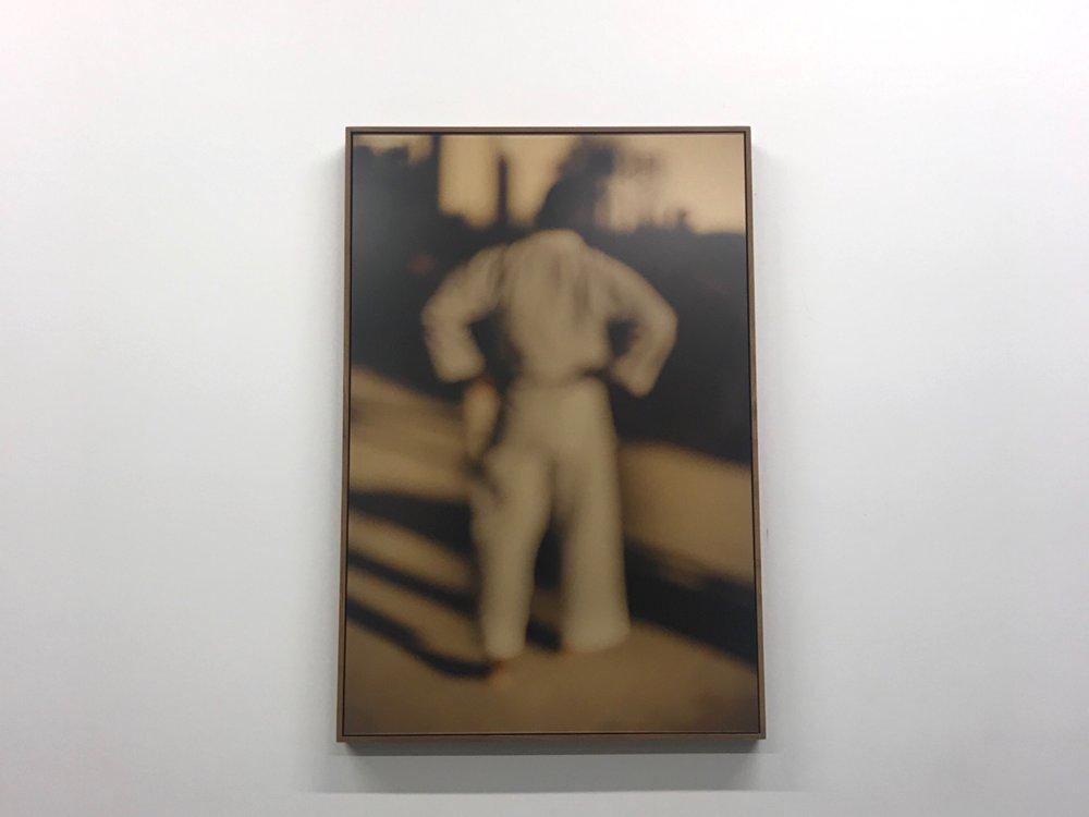 Work (c)Nicolas Karakatsanis & Leonardo Van Dijl for IT'S MY OWN