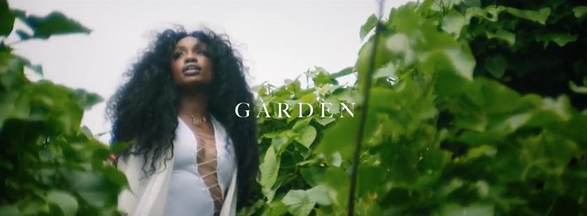 sza garden