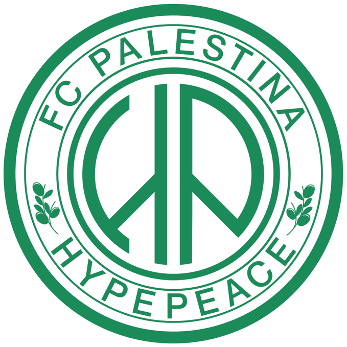 HypePeace FC Palestina logo.png