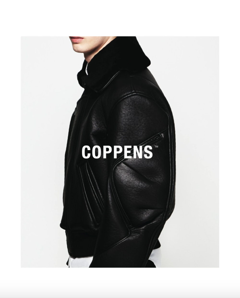 2018 Tim Coppens - campaign AW18