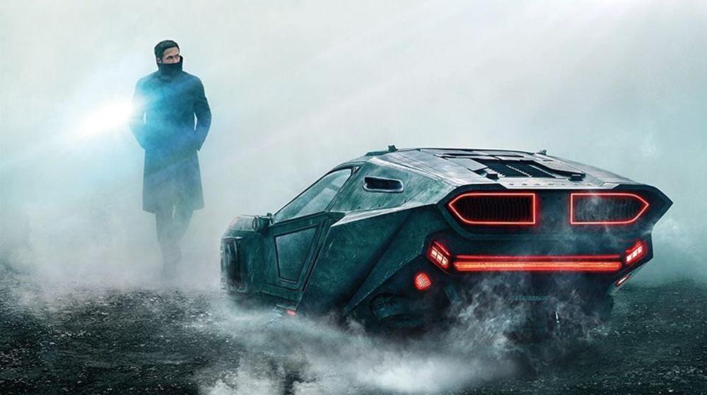 2017 Territory - Blade Runner 2049