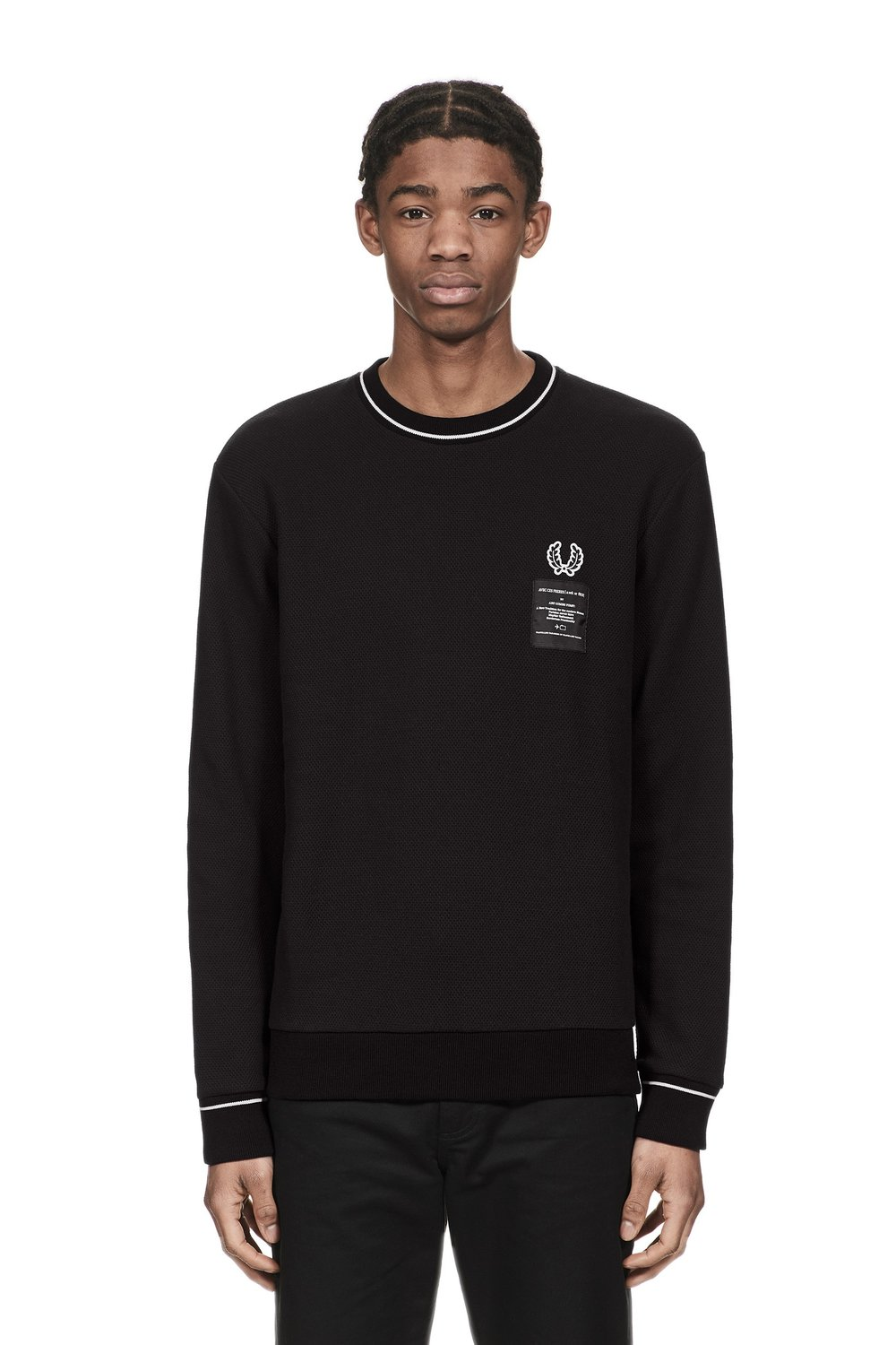 Art Comes First Fred Perry AW18 22.jpg
