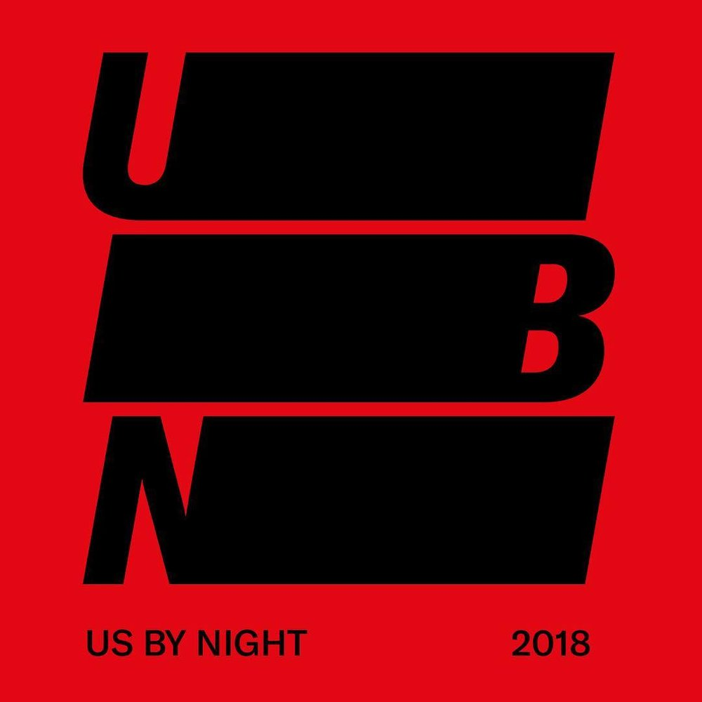 Us By Night 2018