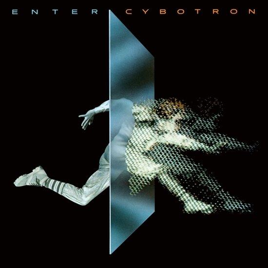 Cybotron 'Enter' debut album (1983)