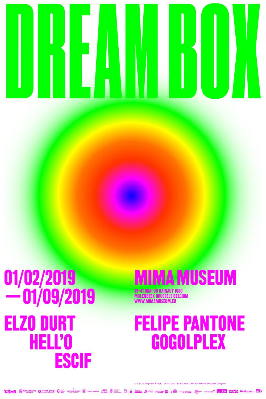 Mima Dreambox poster.jpg