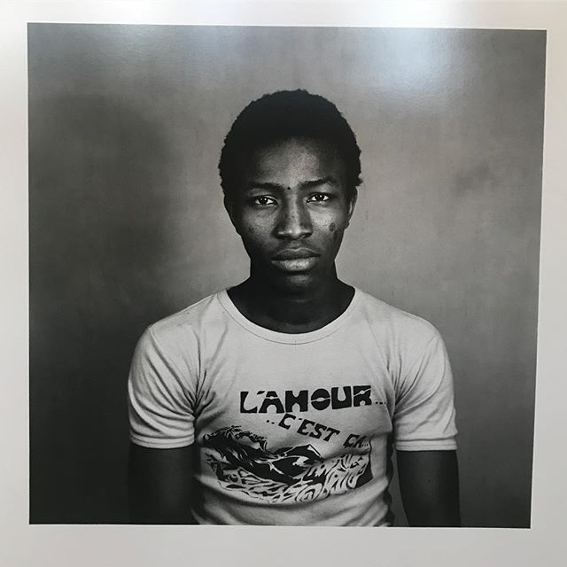 """""""I have decided to stick with love, hate is too great of burden to bear"""" #martinlutherking - L'amour, c'est ca - #malicksidibe"""