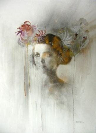 Rosie Emerson - Ophelia 3