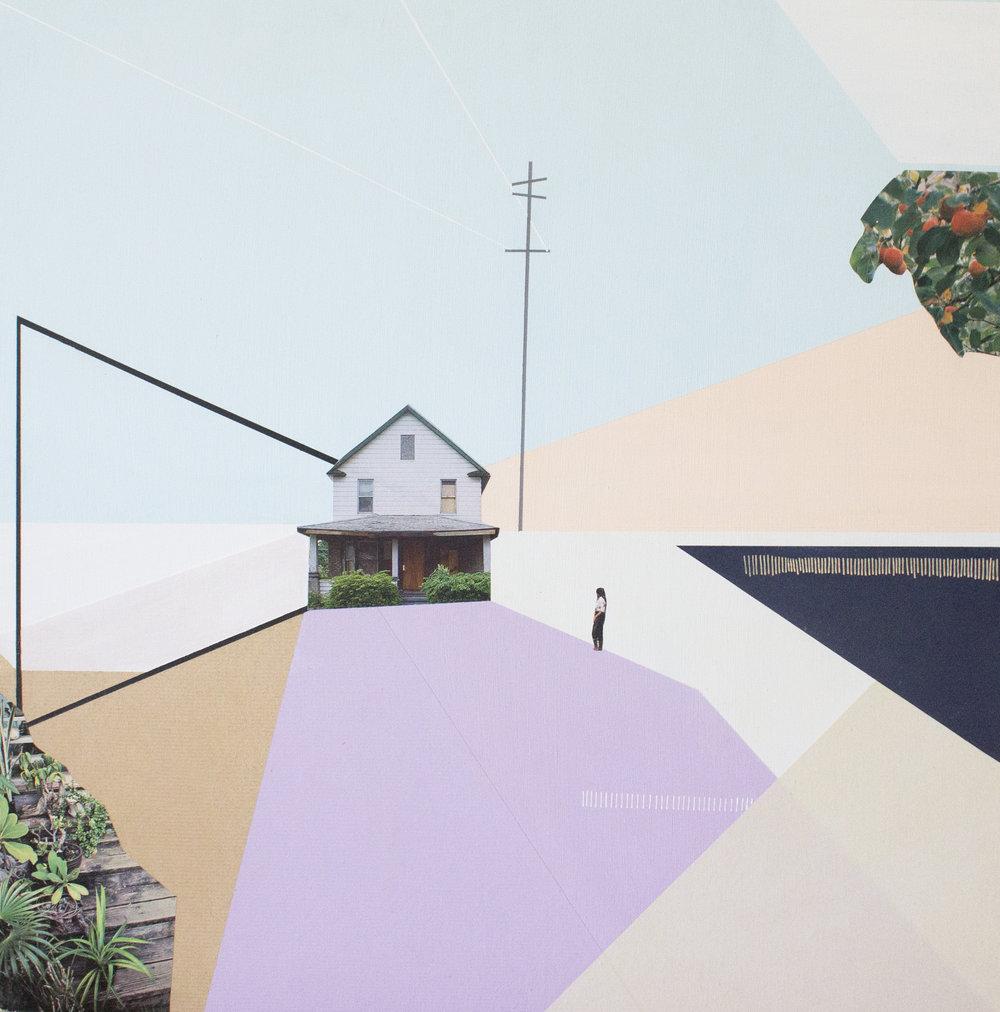 Mairi Timoney - Dimensions
