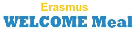 Erasmus Welcome Meal Logo.jpg