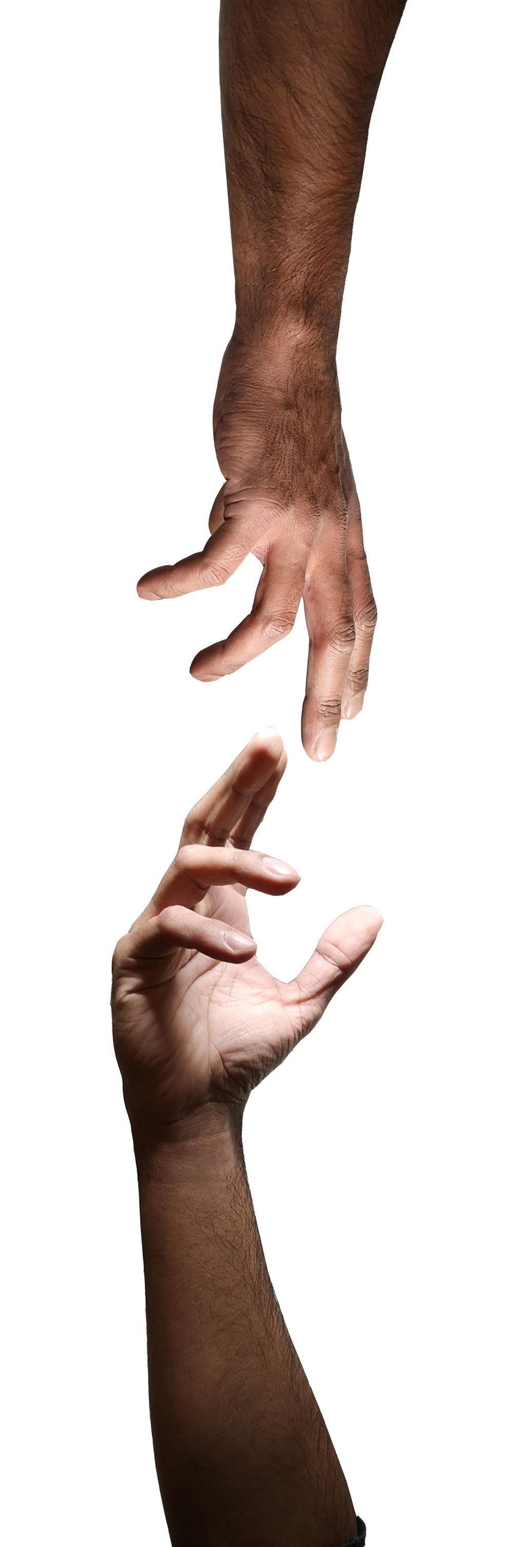 reaching hands crop.jpg