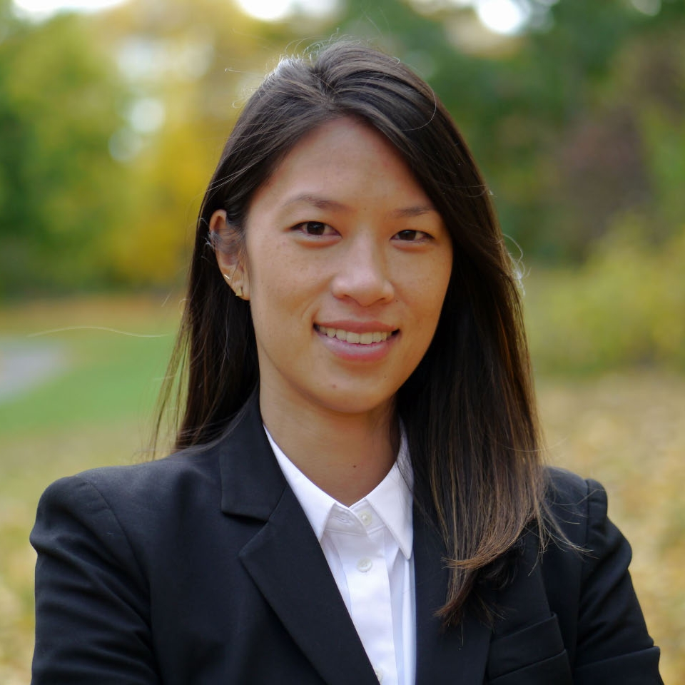 Jessica Lu, VP of Workshop