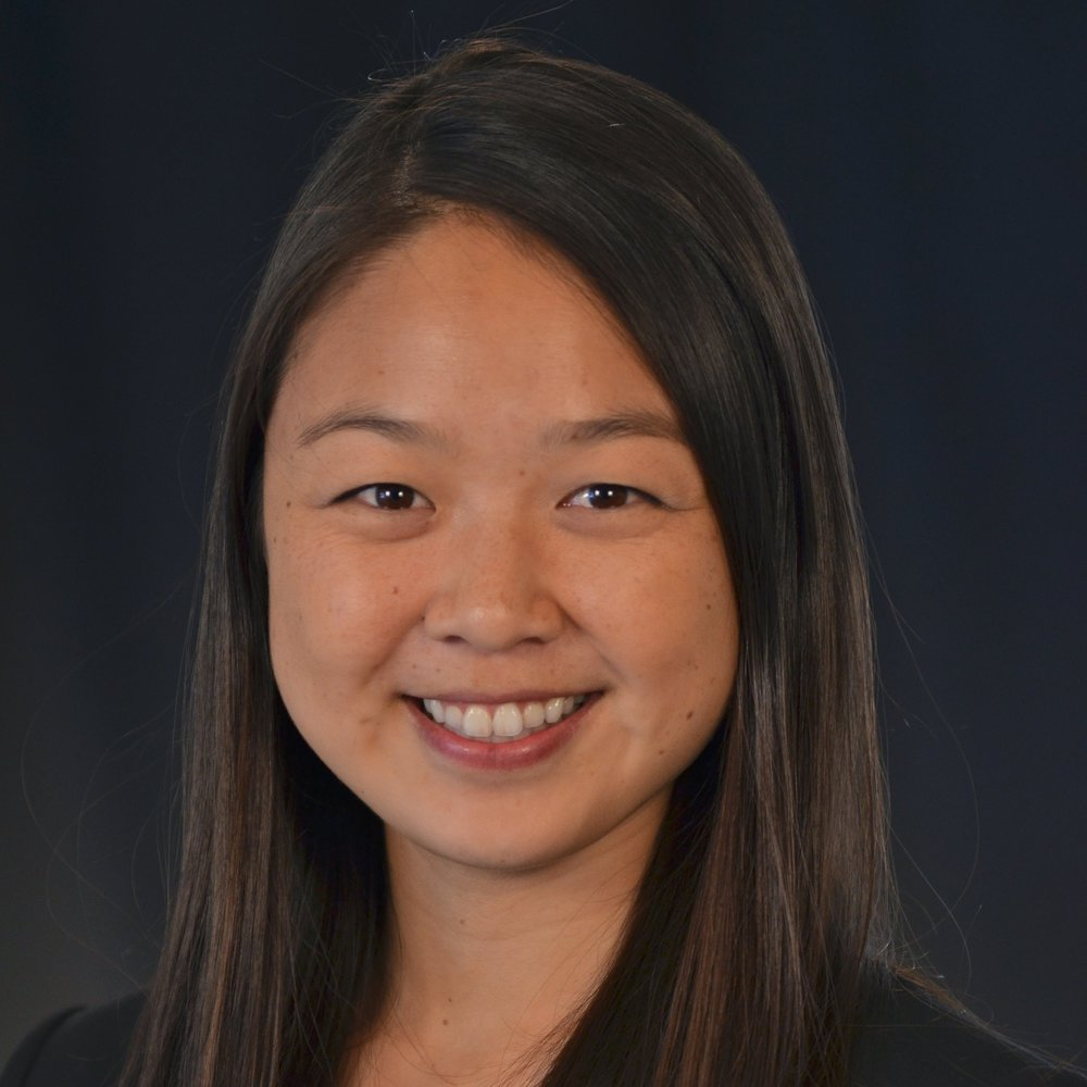 Jessica Kao, VP of Panels