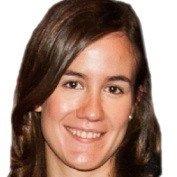 Nerea Eceiza, VP of Finance