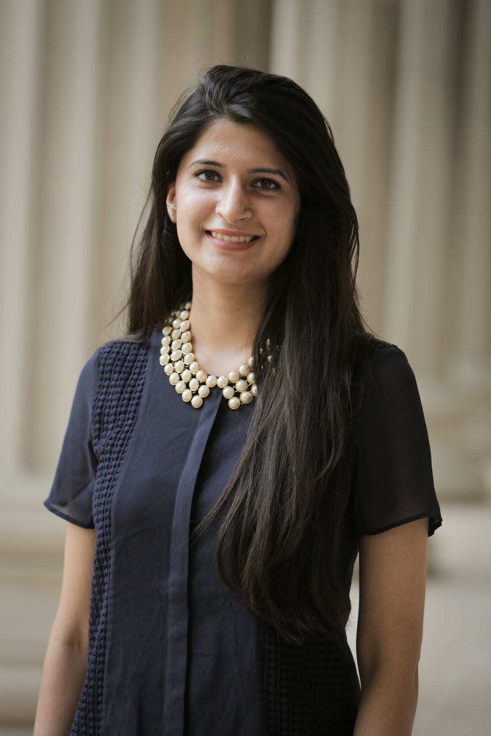 Sunandini Chopra, VP OF POSTERS