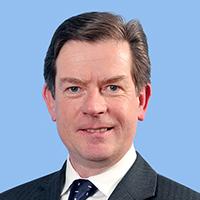 Kieran Murphy  (President/CEO, GE Healthcare Life Sciences)