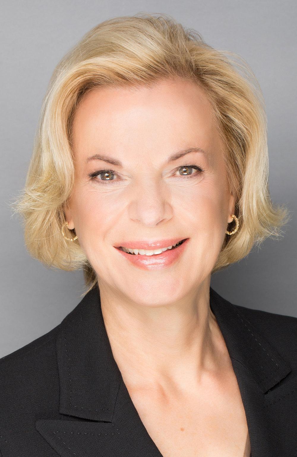 Dr. Betsy Nabel (President, Brigham Health)