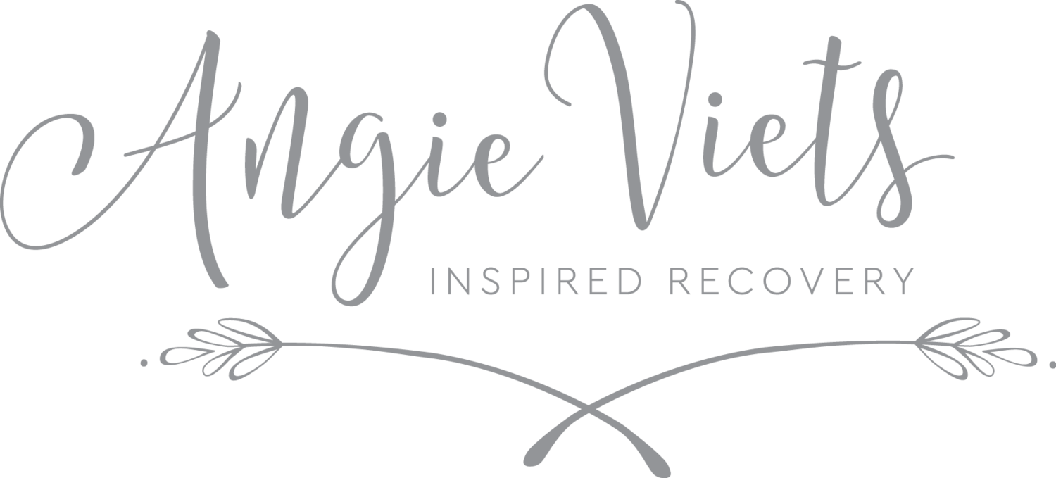 Angie Viets - Inspired Recovery