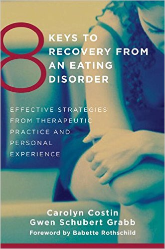 Angie Viets - Resources 8 keys to recovery from an eating disorder